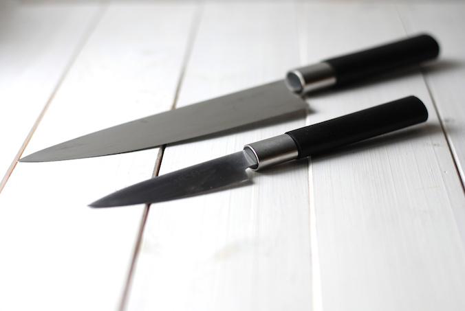 základní nože