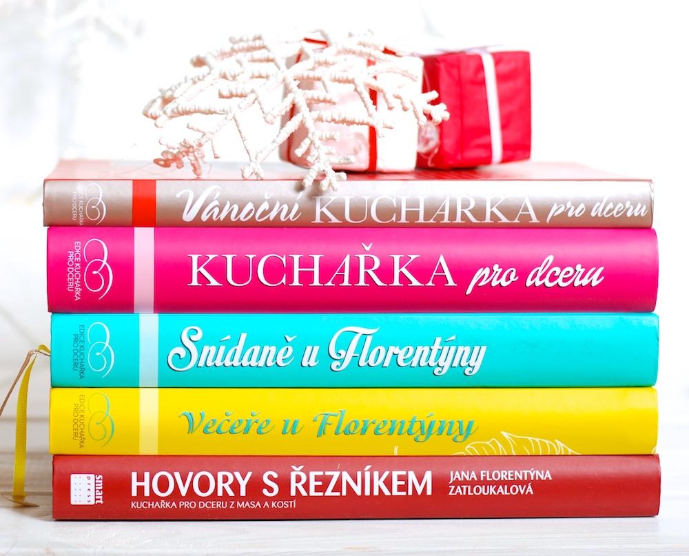 Kucharky Jana Florentyna Zatloukalova